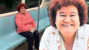 Selda Bağcan: Çok mütevazıyımdır ama en çok kendimi beğenirim