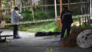 Sivas'ta silahlı kavga: 1 ölü, 1 yaralı