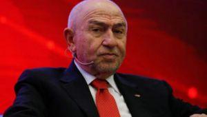 TFF Başkanı Nihat Özdemir açıkladı