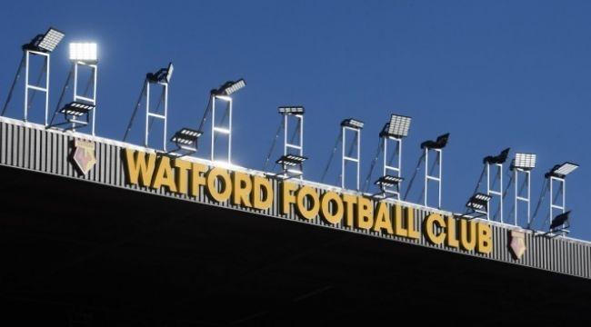 Watford'da 3 kişide korona virüs çıktı