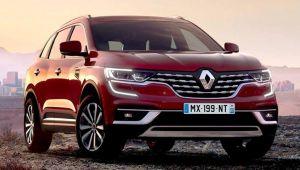 2020'nin ilk 5 ayında Türkiye'de en çok o marka otomobil satıldı
