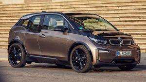 BMW i3 modeli performans artırdı