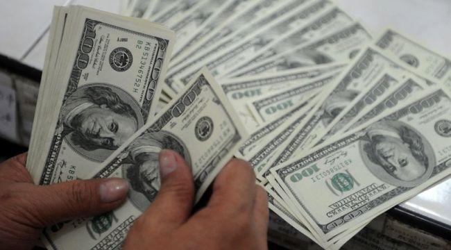 Dolar haftaya 6.85'ten başladı