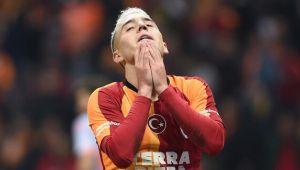 Emre Mor Galatasaray'a dönmek istiyor