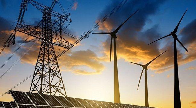 Enerji ithalatında beklenmedik düşüş