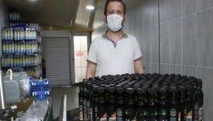 Genç girişimciden tıbbi aromatik ürün ihracatı