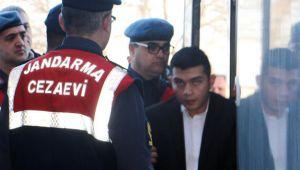 Güleda Cankel'in katil zanlısı, reddi hakim talebinde bulundu