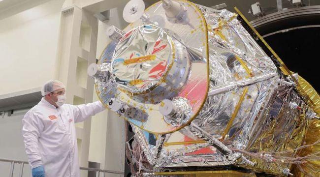 Türkiye'in ilk gözlem uydusu gelecek yıl fırlatılacak