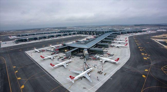 İstanbul Havalimanı otoparklarına yüzde 50 indirim