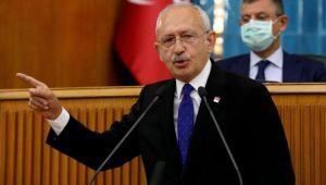 Kılıçdaroğlu'ndan açıklamalar