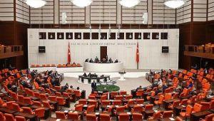 Meclis'teki ziyaretçi yasağı uzatıldı