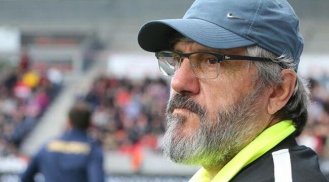 Mustafa Reşit Akçay'ın görevine son verildi