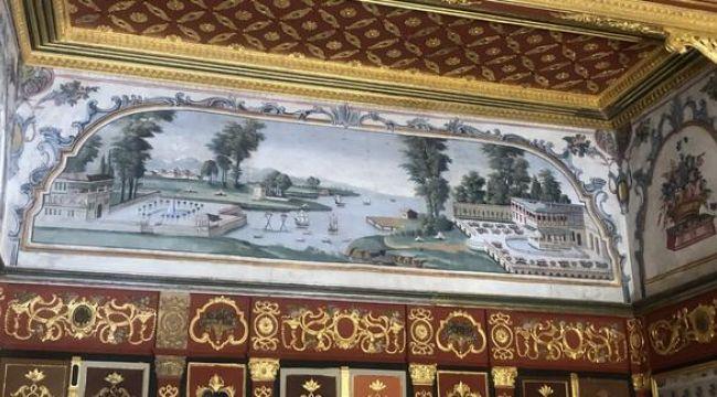 Topkapı Sarayı'ndaki restorasyon ile ilgili açıklama