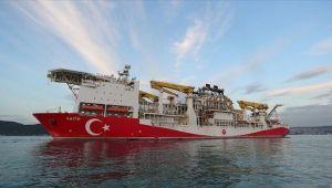 Türkiye'nin petrol ve gaz sondajları tehlikede