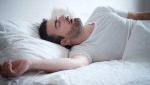 Uyusak da dinlenemiyoruz