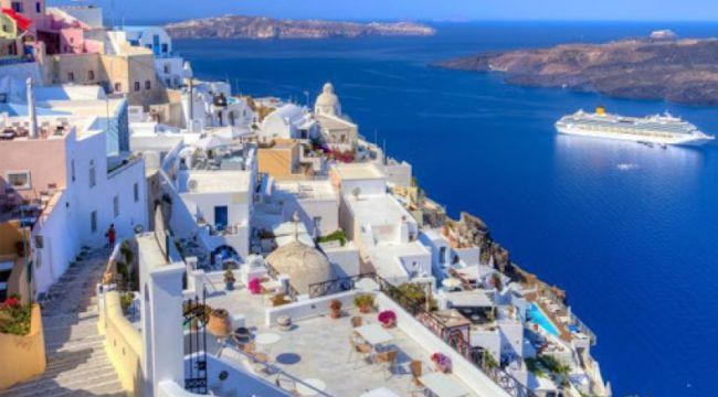 Yunanistan'a tatile gidecekler dikkat!
