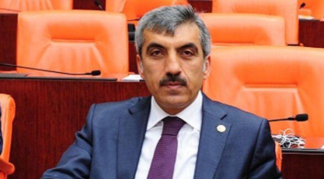 Ahmet Salih Dal'ın koronavirüs testi pozitif çıktı