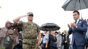 AK Parti Sözcüsü Çelik'ten Srebrenitsa açıklaması