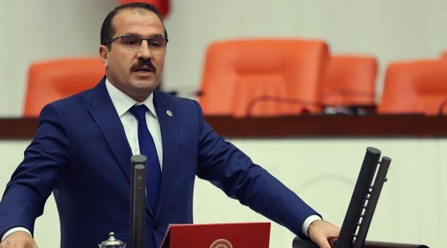 AK PARTİLİ KIRKPINAR'DAN '15 TEMMUZ' MESAJI