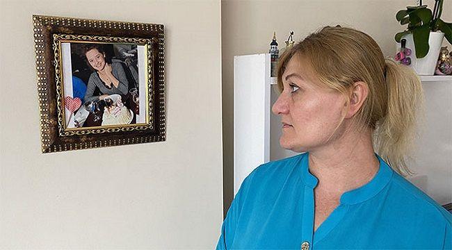 Alkollü sürücünün serbest kalmasına acılı anneden tepki