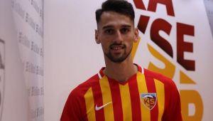 Alpay Çelebi Beşiktaş'a döndü