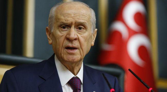 Bahçeli'den Kılıçdaroğlu'na sert eleştiri