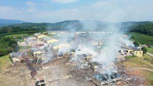 Bakan Soylu fabrika faciasında gelinen son durumu açıkladı