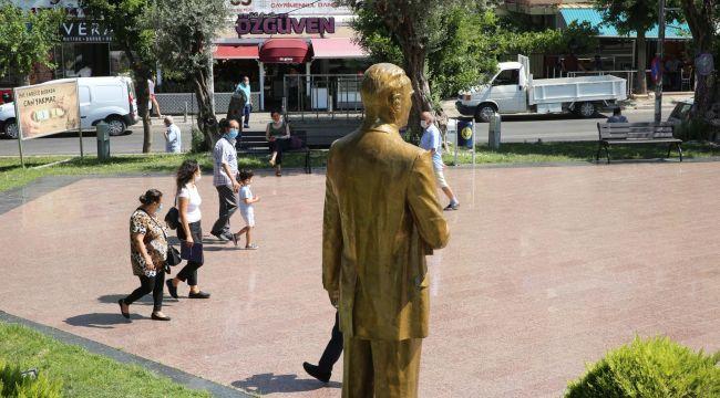 BUCA BELEDİYESİ AVRUPA HAREKETLİLİK HAFTASI'NDA