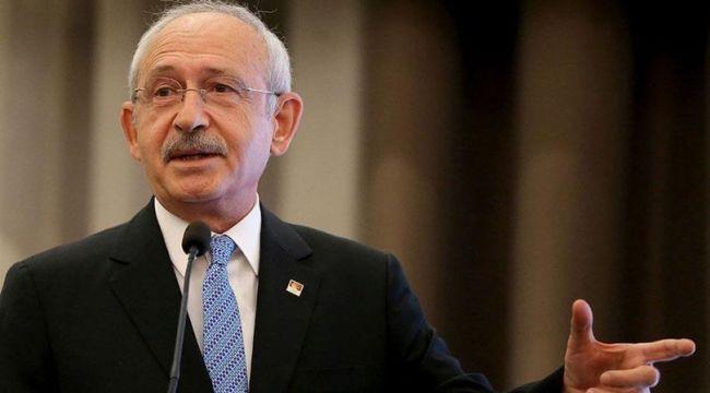 Burdur Valiliğinden Kılıçdaroğlu'nun iddialarına yanıt