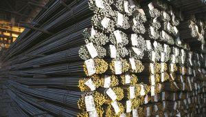 Çelik üretimi ve ihracatı azaldı