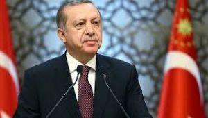 Cumhurbaşkanı Erdoğan: Nakdi destek 24 milyar lirayı aştı