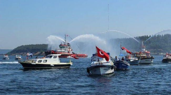 Denizcilik ve Kabotaj Bayramı bugün kutlanıyor!