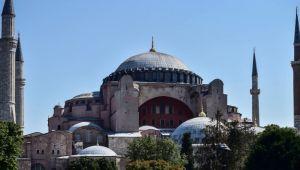 Din İşleri Yüksek Kurulu'ndan Ayasofya ile ilgili açıklama