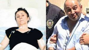 Eşini kurşunlayan erkeğin avukatından şok savunma