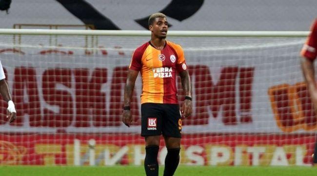 Galatasaray'dan Lemina'nın sakatlığıyla ilgili açıklama