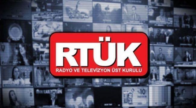 Halk TV ve TELE1'e yayın durdurma cezası !