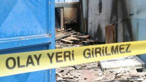 Havai fişek fabrikasının sahipleri gözaltına alındı