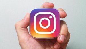 Instagram'da 'maske' dönemi