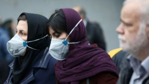 İran'da son 24 saatte koronavirüsten 196 ölüm