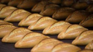 İstanbul'da ekmeğe zam talebi