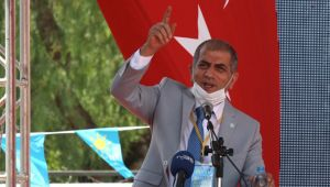 İYİ PARTİ İZMİR'DE KIRKPINAR 'A TAKIMI'NI BELİRLEDİ
