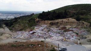 İZMİR'DE BELEDİYELERE 'MOLOZ KİRLİLİĞİ' TEPKİSİ