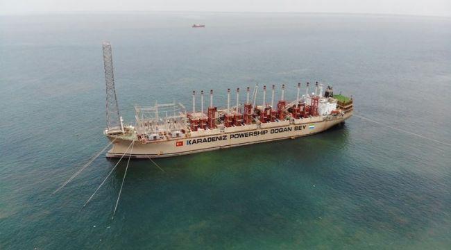Karadeniz Enerji'den Sierra Leone ile yeni anlaşma