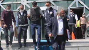 Kars'taki anne ve oğul cinayeti zanlıları tutuklandı
