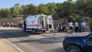 Kazada yaralanan 17 asker taburcu oldu
