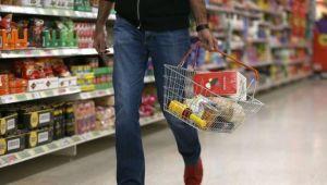 Küresel gıda fiyatları yükseldi