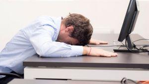 Mesai saatinde uyuyakalan tazminatsız kovulur