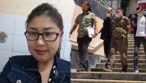 Moğolistanlı kadının katili sevgilisi çıktı!