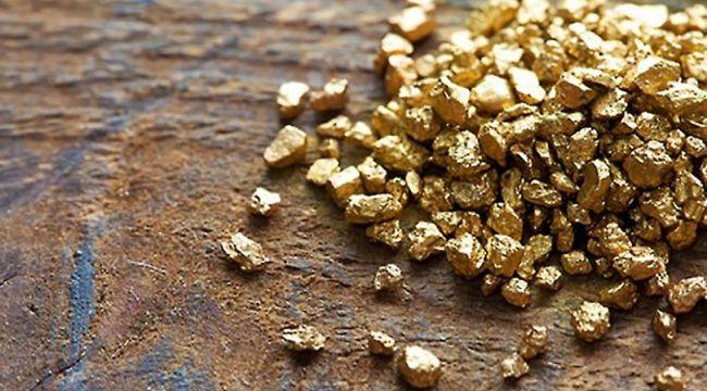 MTA'dan altın hamle