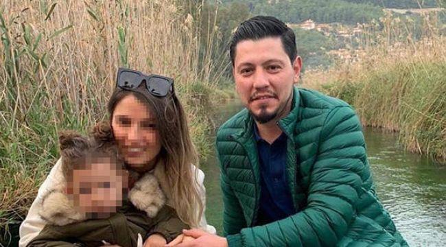 Pınar Gültekin'in katilinin eşi boşanma davası açtı